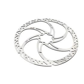 Trickstuff Dächle Bremseskive 6-delt sølv